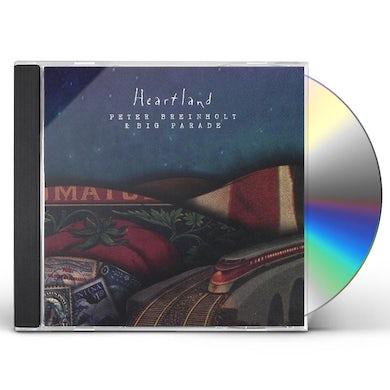 HEARTLAND CD