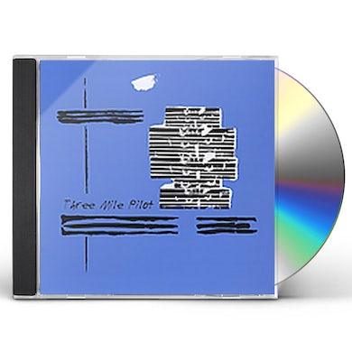 Three Mile Pilot CD