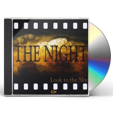 Night LOOK TO THE SKY CD