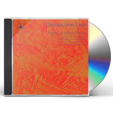NEGATIVE FEEDBACK RESISTOR CD