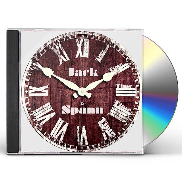 Jack Spann