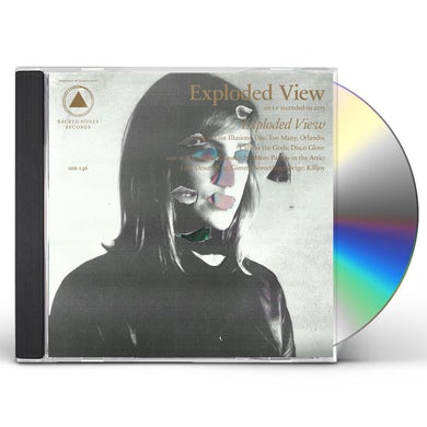 EXPLODED VIEW CD