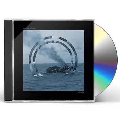 NO POP CD