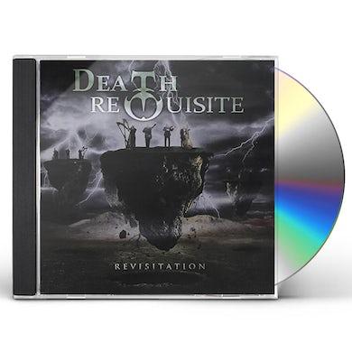 Death Requisite REVISITATION CD