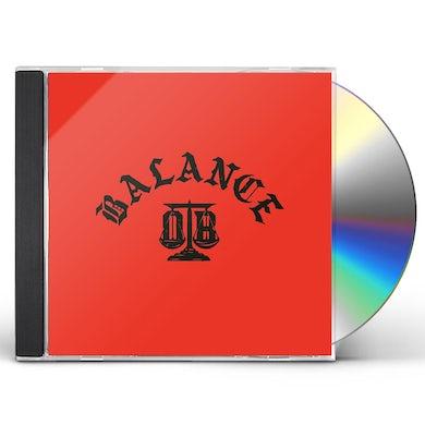 Obey The Brave BALANCE CD
