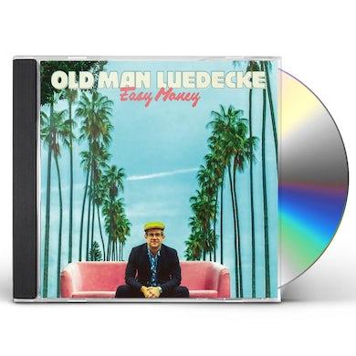 Old Man Luedecke Easy Money CD