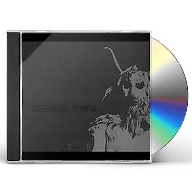 Cursed II CD