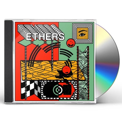 ETHERS CD