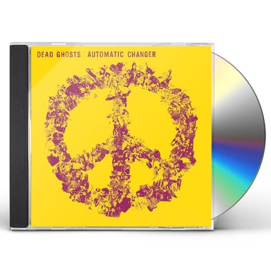 Automatic Changer CD