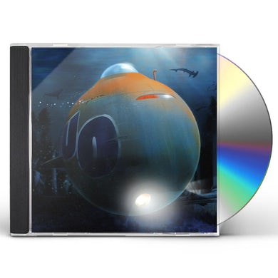 Urge Overkill ROCK&ROLL SUBMARINE CD