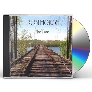 Iron Horse NEW TRACKS CD