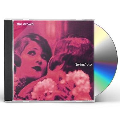 DROWN TWINS E.P CD