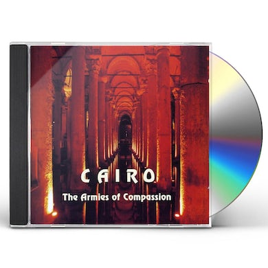 Cairo ARMIES OF COMPASSION CD
