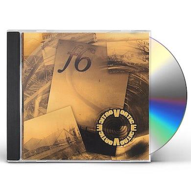 Vortice F6 CD