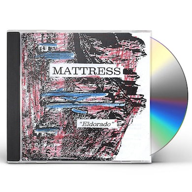MATTRESS ELDORADO CD