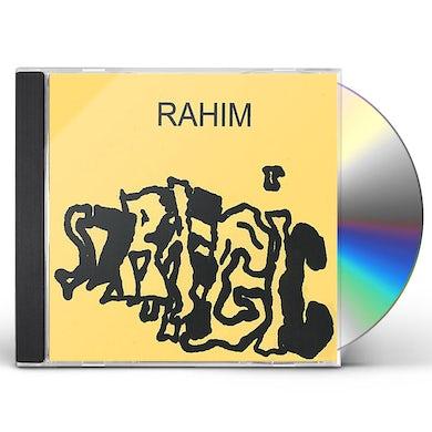 Rahim STRATEGIC CD