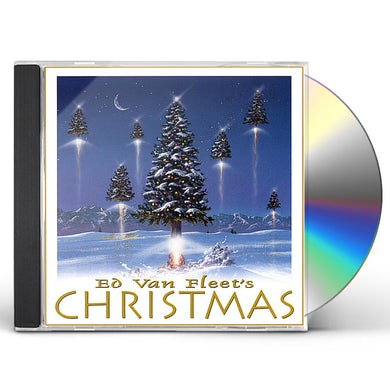 ED VAN FLEET'S CHRISTMAS CD