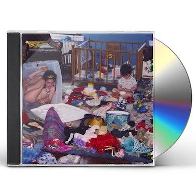 Sharon Van Etten REMIND ME TOMORROW CD