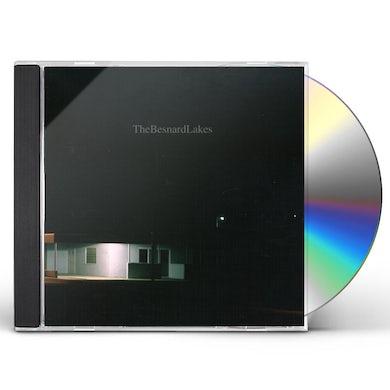 The Besnard Lakes VOLUME 1 CD