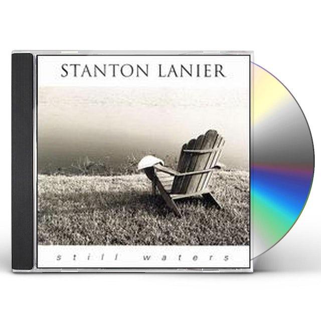 Stanton Lanier STILL WATERS CD