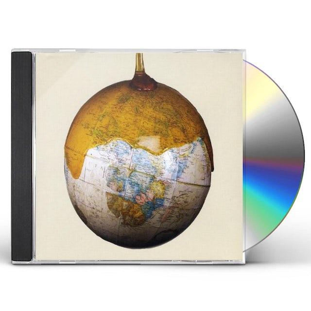 California Honeydrops SPREADIN HONEY CD