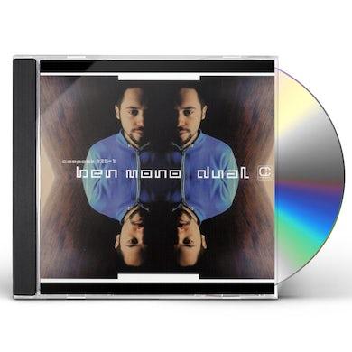 Ben Mono DUAL CD