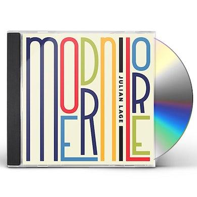 Julian Lage MODERN LORE CD