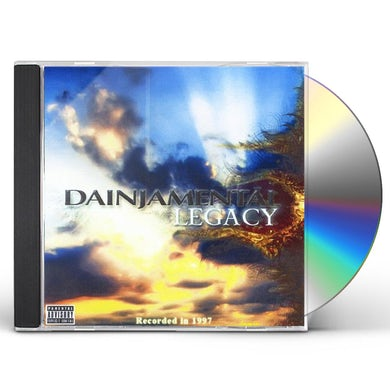 Dainjamental LEGACY CD
