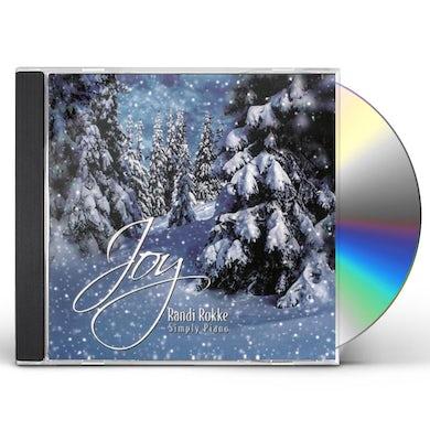 Randi Rokke JOY CD