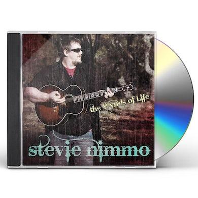 WYNDS OF LIFE CD
