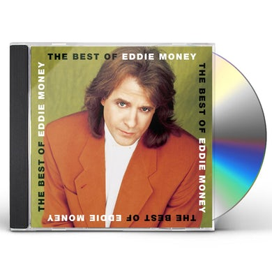 BEST OF EDDIE MONEY CD