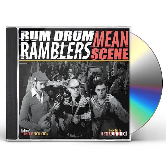 Rum Drum Ramblers