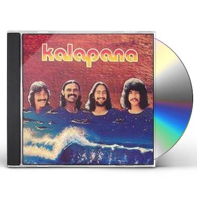 Kalapana 2 CD