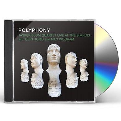 POLYPHONY CD