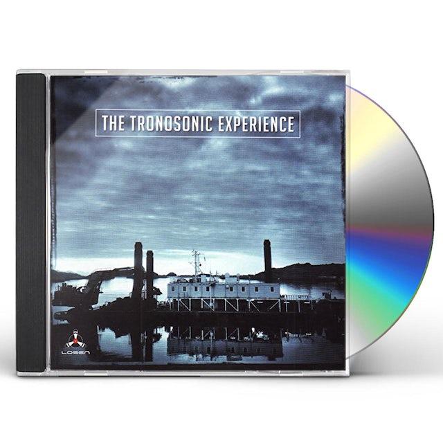 Tronosonic Experience CD