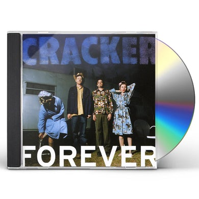Cracker FOREVER CD