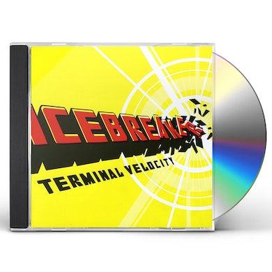 Icebreaker TERMINAL VELOCITY CD