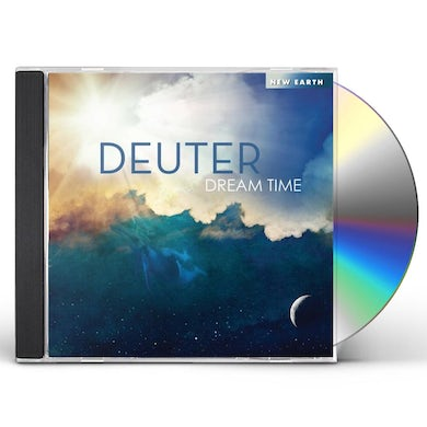 Deuter DREAM TIME CD