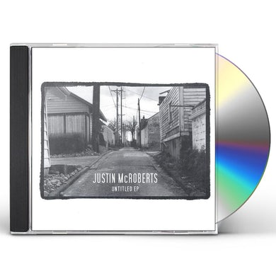 UNTITLED EP CD