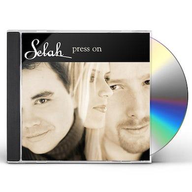 Selah PRESS ON CD