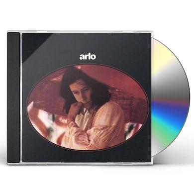 Arlo Guthrie ARLO CD