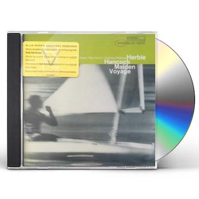 Herbie Hancock Maiden Voyage CD