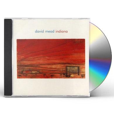 David Mead INDIANA CD