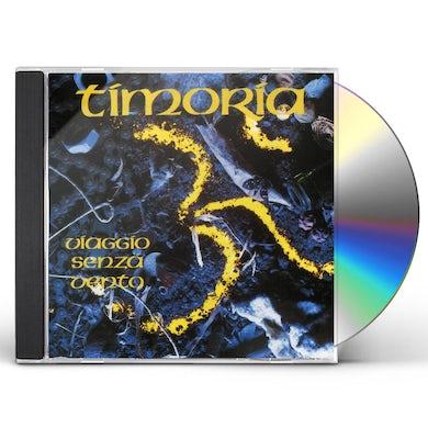 Timoria VIAGGIO SENZA VENTO CD