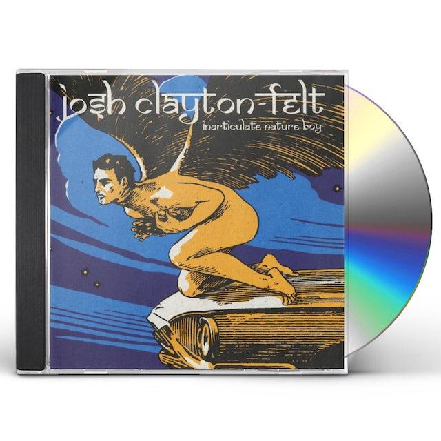 Josh Clayton-Felt