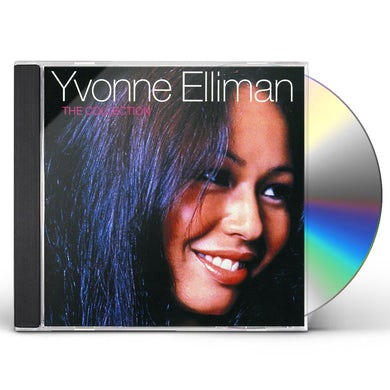 Yvonne Elliman COLLECTION CD