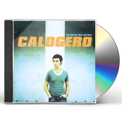 Calogero AU MILIEU DES AUTRES CD