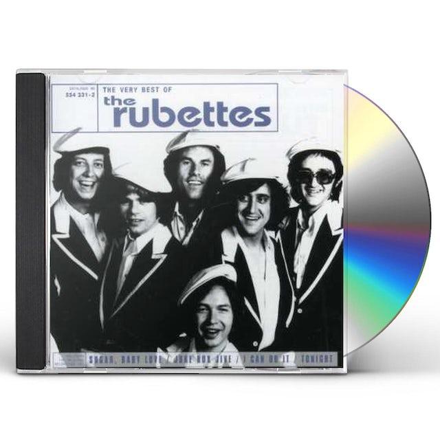 Rubettes