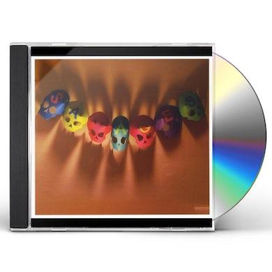 Bonesetters SAVAGES CD