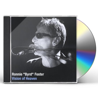 Ronnie Foster VISION OF HEAVEN CD